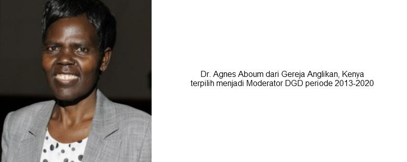 Agnes-Aboum