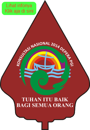 Logo Konas DEPERA 2014
