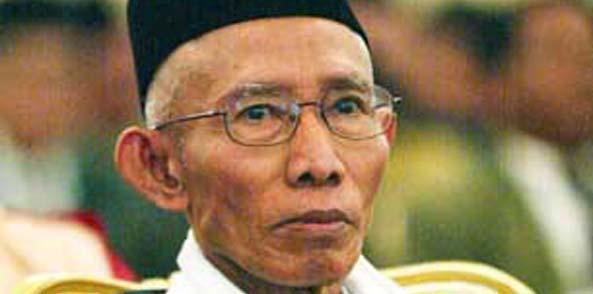 SahalMahfudh