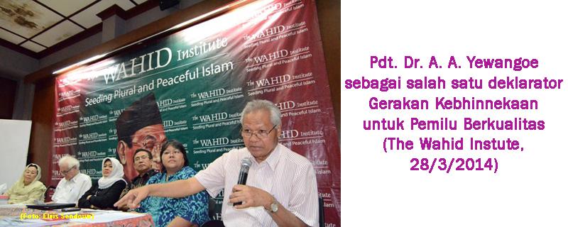 Deklarasi GKPB