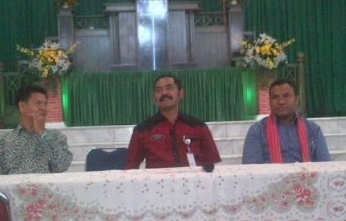 MPH-PGI dan Walikota