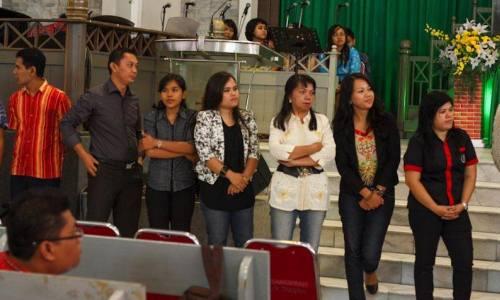 Perkenalan - Utusan Sulawesi