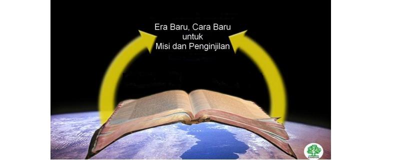 Misi dan Penginjilan