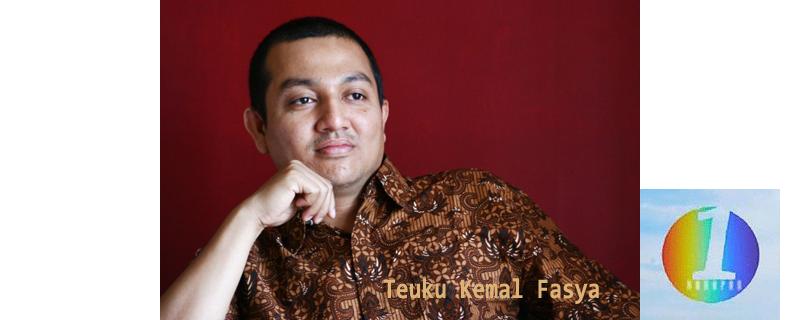 Teuku Kemal Fasya