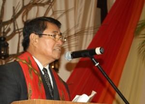 Pendeta William Simarmata