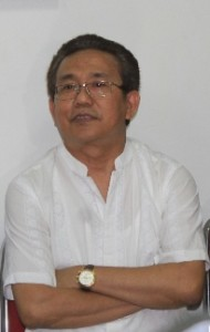 Pendeta Gomar Gultom