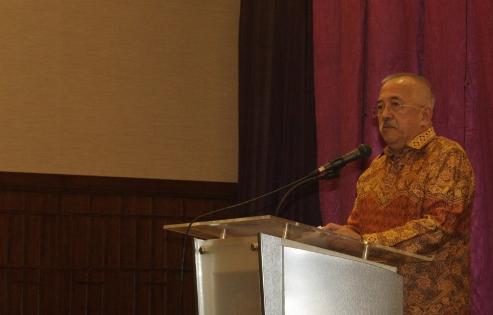 Pdt. Dr. Bambang H. Widjaja