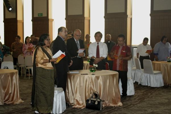 MPH-PGI beserta para undangan