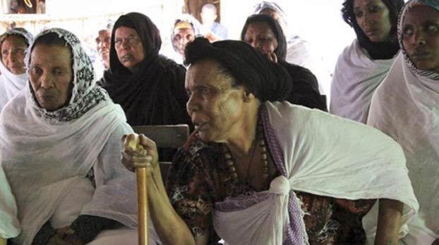 WCC Mengecam Pembunuhan Warga Kristen Etiopia